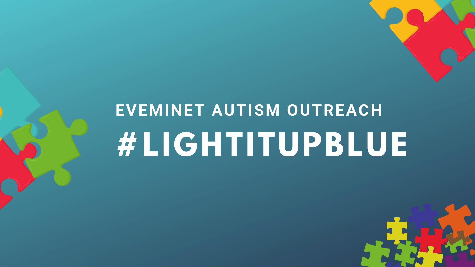 The Autism Outreach Event